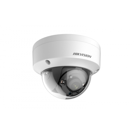 2MP Ultra Low-Light EXIR Dome Camera