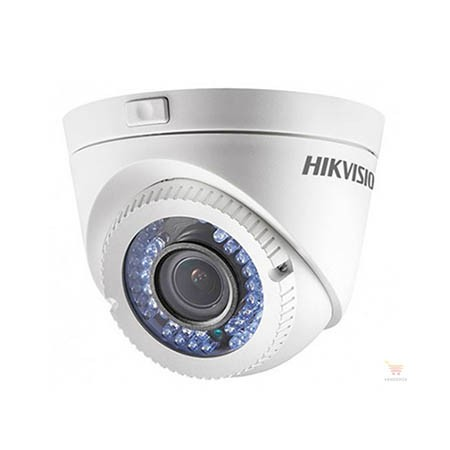 HD 720P Vari-focal IR Turret Camera