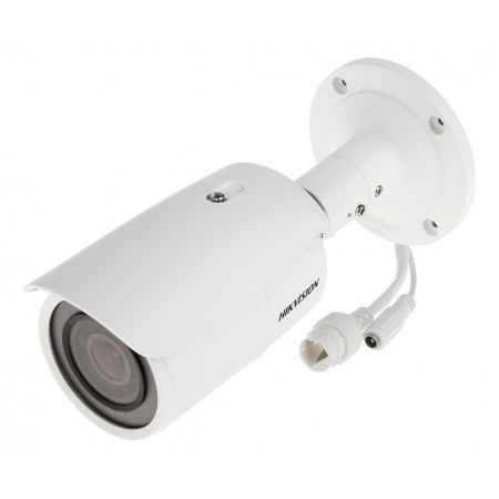 5MP IR VarifocalNetwork BulletCamera