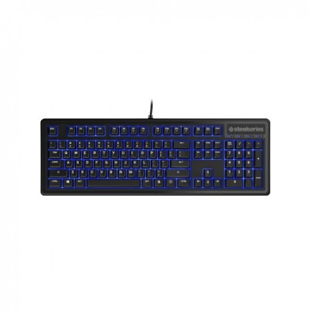 Clavier de jeu SteelSeries Apex 100 - AZERTY (64439)